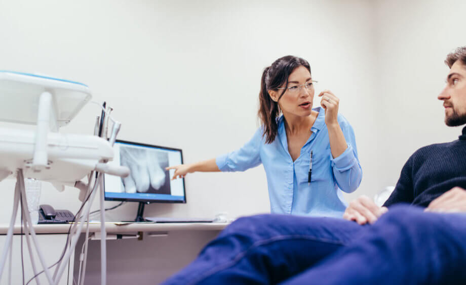 Top 5 Root Canal Questions and Answers