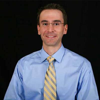 Dr. Matthew Lindemann - Endodontist