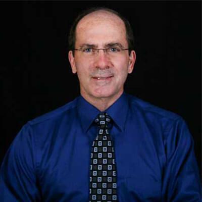 Dr. Michael Lindemann - Endodontist